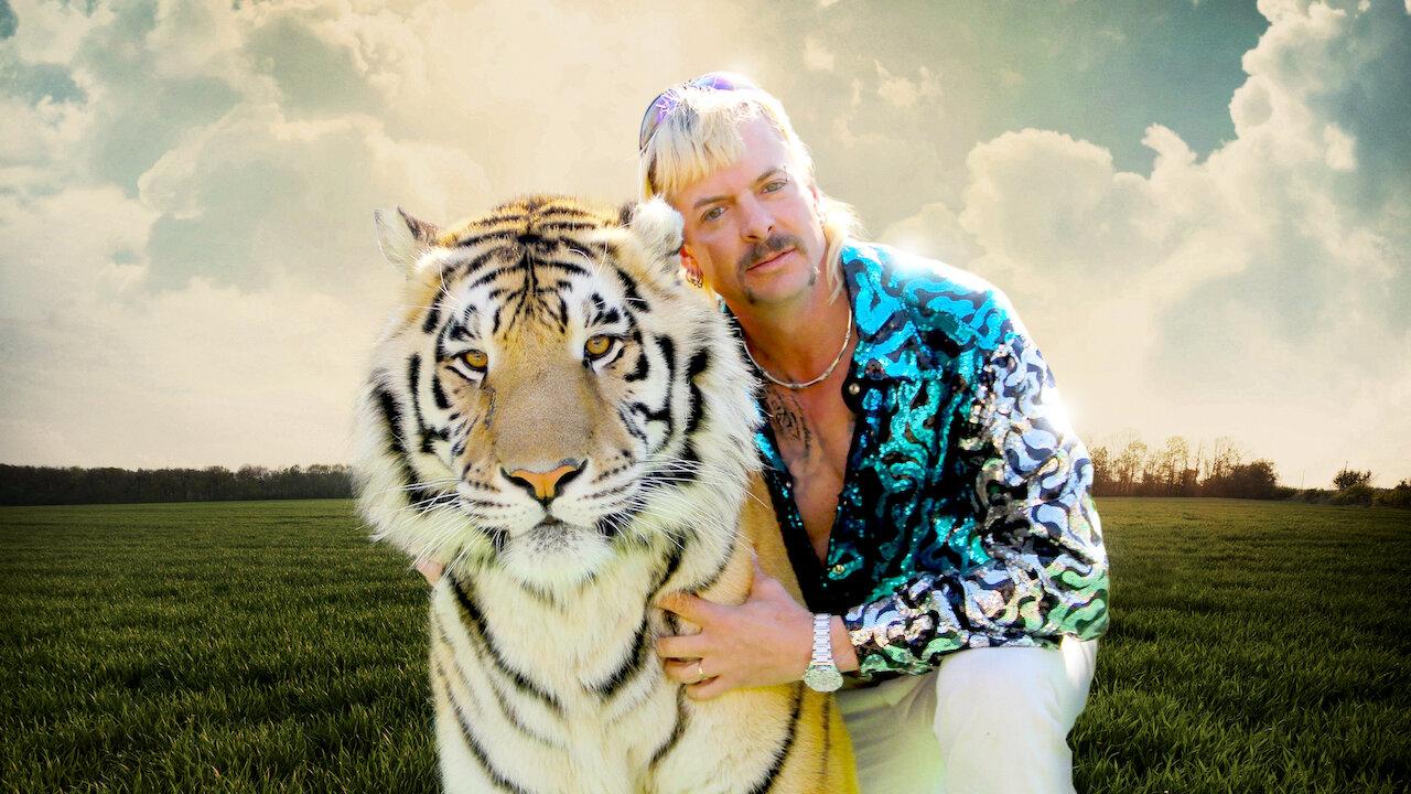 Tiger girl serie