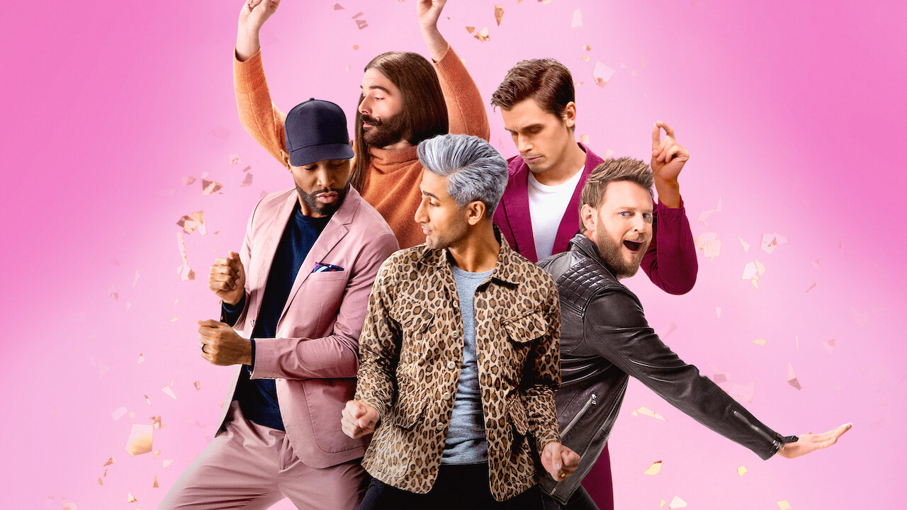 Queer Eye | Site Oficial Netflix